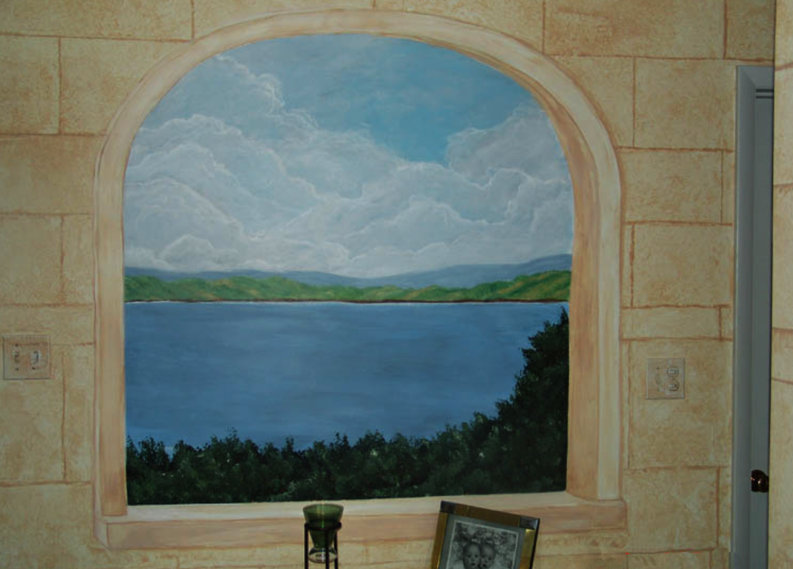murals for homes