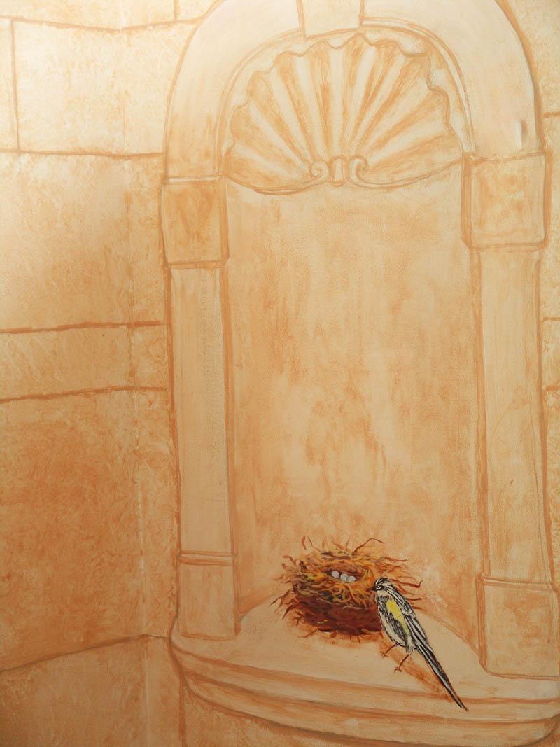 pittsburgh muralist