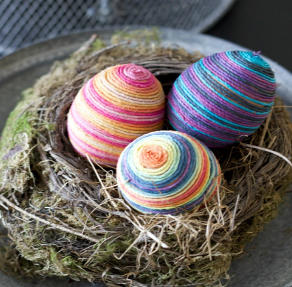 Easter Eggs design ideas