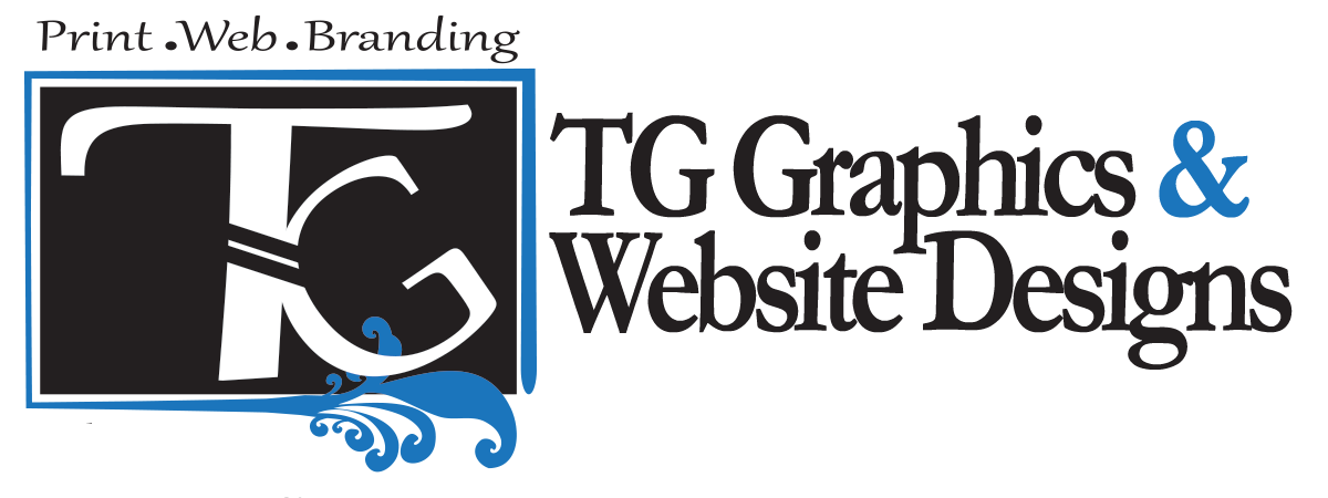 TG Graphics & Website Designs