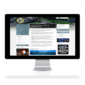 Elizabeth Borough Website Design